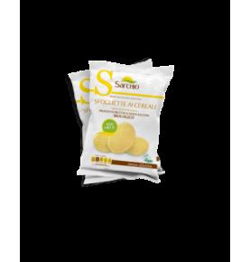 Snack salado con cereales sin gluten Bio Sarchio (55g)  de Sarchio