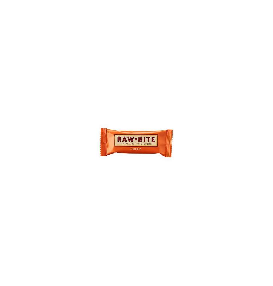 Super barrita Anacardos Bio, Raw-Bite (50g)  de RAWBITE