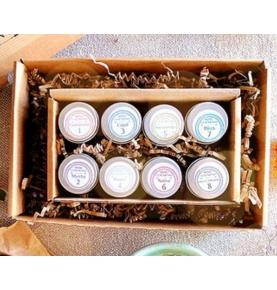 Pack iniciación resinas, Ceremonia Incenses (8x10g)  de Ceremonia Incenses