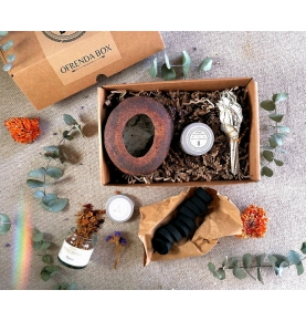 Pack Native, Ceremonia Incenses  de Ceremonia Incenses