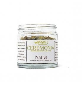 Resina Native, Ceremonia Incenses (30g)  de Ceremonia Incenses