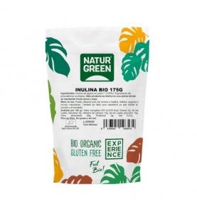 Inulina bio, Naturgreen (175g)  de NaturGreen
