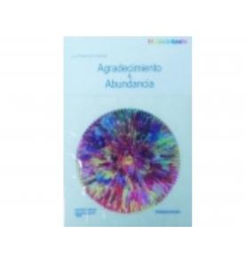 Vinilo Agradecimiento & Abundancia, Holosíntesis (8,3cm)  de
