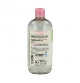 Agua micelar calmante aloe vera y rosas bio, So Bio Etic (500ml)  de So'bio étic