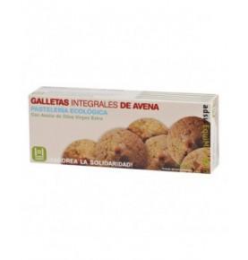 Galletas integrales de avena Bio, Equimercado (110g)  de EquiMercado