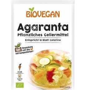 Agaranta Gelificante Vegetal Bio, Biovegan (3x6g)  de Biovegan