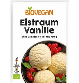 Helado de vainilla Bio, Biovegan (85g)  de Biovegan