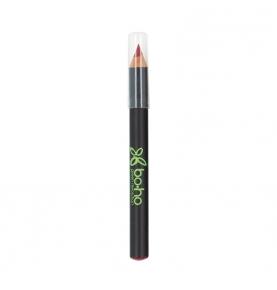 Lápiz de labios 03 Rouge bio, Boho Green Make-Up  de Boho Green Make-up