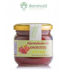 Mermelada de Fresas Bio Terra de Baronceli (200g)  de Terra de Baronceli