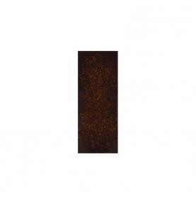 Chocolate Negro 74% Cacao con café bio, Sabor Andaluz (100g)  de Chocolates La Virgitana - Sabor Andaluz