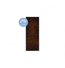Chocolate Negro 74% Cacao y canela sin azúcar bio, Sabor Andaluz (100g)  de Chocolates La Virgitana - Sabor Andaluz