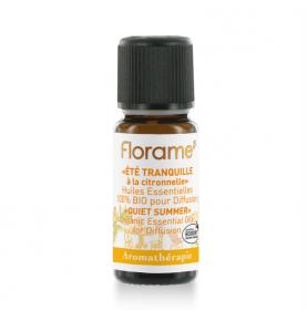 Aceites esenciales Antimosquitos Bio, Florame (10ml)  de Florame
