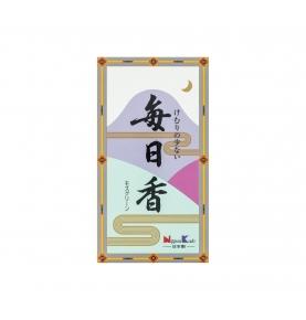 Incienso Japonés Mainichiko Musgo, Nippon Kodo (130g)  de Nippon Kodo