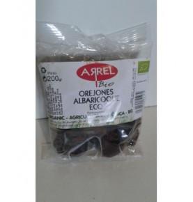 Orejones de Albaricoque Pasteurizado Eco (200 g)  de Paño