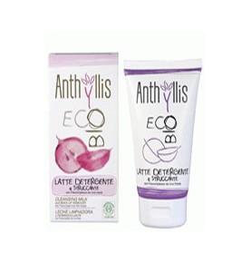 Leche limpiadora y desmaquillante Eco Anthyllis (150 ml)  de Anthyllis