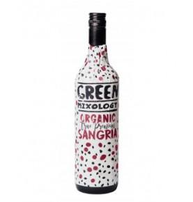 Sangría ecológica, Green Mixology (750 ml)  de Green Mixology