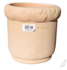 Maceta cilindro PITTI, Deroma (20cm)  de