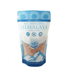 Sal rosa del himalaya gruesa, Uneeb (1Kg)  de