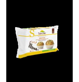 Muffin pepita chocolate bio Sarchio  de Sarchio