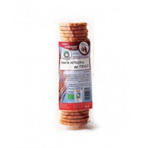Galleta maria integral trigo con sirope de agave Bio Horno de Leña (220 g)  de El Horno de Leña Tradicional S.A.