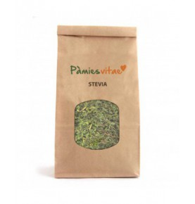 Estevia - stevia rebaudiana- hojas, Pamies Vitae (120g)  de Pàmies vitae