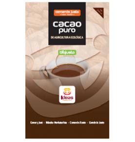 Cacao Puro Bio Ideas (500g)  de Ideas