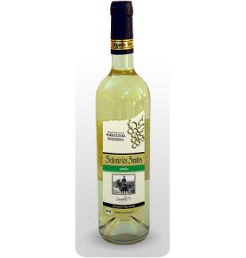 Vino blanco Bio Señorío de los Santos Bodega EHD (75 Cl)  de Bodega EHD