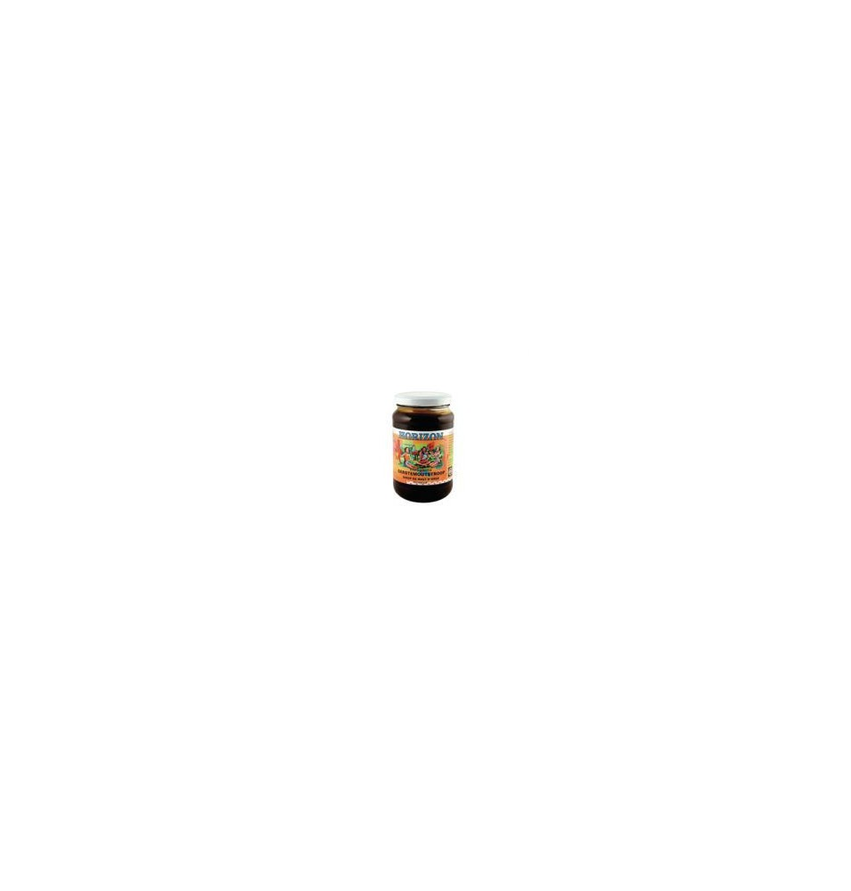 Sirope de cebada malteada Bio Horizon (450g)  de HORIZON