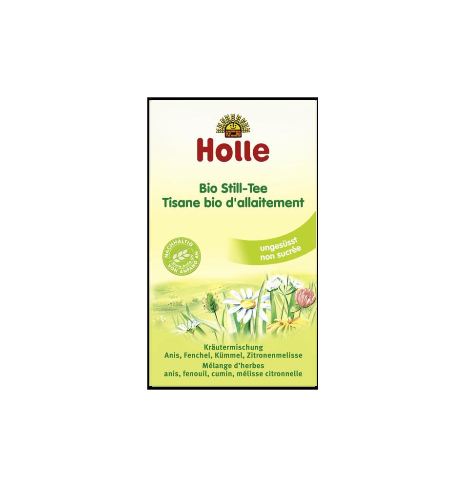 Tisana para la lactancia bio, Holle (30g)  de Holle