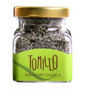 Tomillo ecológico, Orballo (16g)  de Orballo