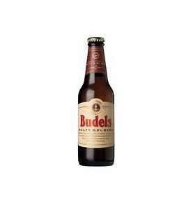 Cerveza malteada Dark 0% alcohol Bio, Budels  de El Granero Integral
