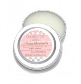 Protector labial de Rosa Mosqueta Equimercado (15 ml)  de EquiMercado