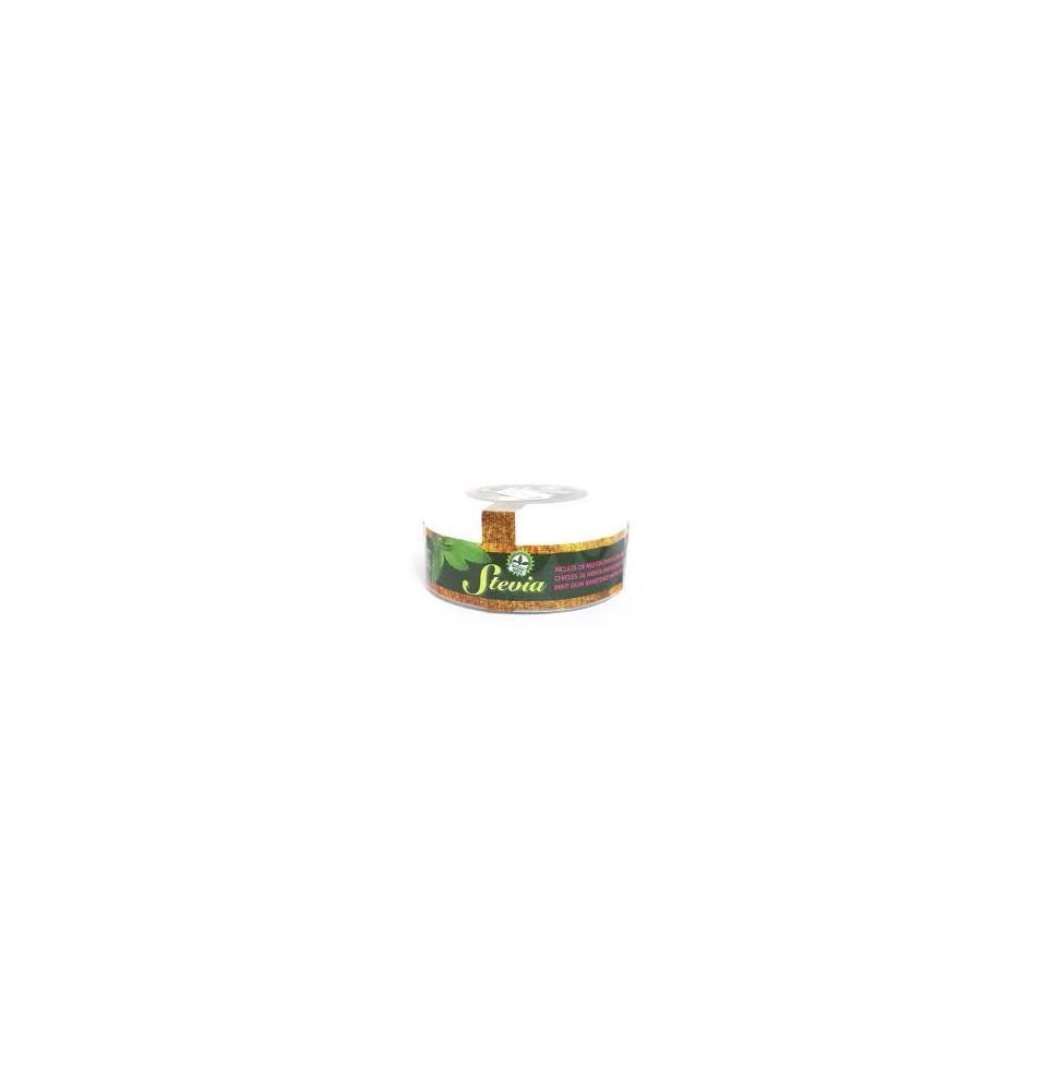 Chicles de menta con stevia  de Pàmies vitae
