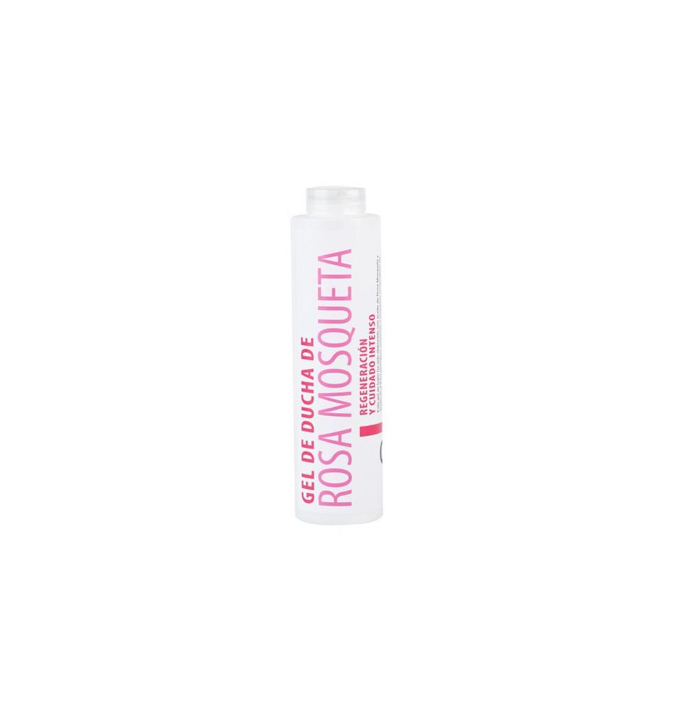 Gel de ducha de rosa mosqueta, Equimercado (500ml)  de EquiMercado