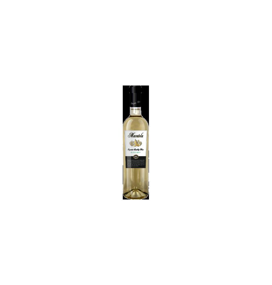 Vino blanco Ecológico Macatela Bodega EHD (75 cl)  de Bodega EHD