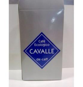 Café Descafeinado Molido Eco (250 g)  de Paño