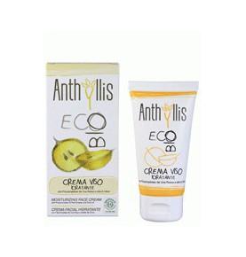 Crema facial hidratante Eco, Anthyllis (50ml)  de Anthyllis