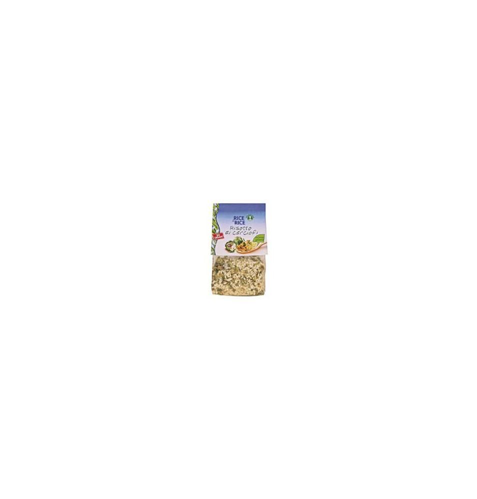 Risotto con alcachofas Bio, Rice & Rice (250g)  de ProBios