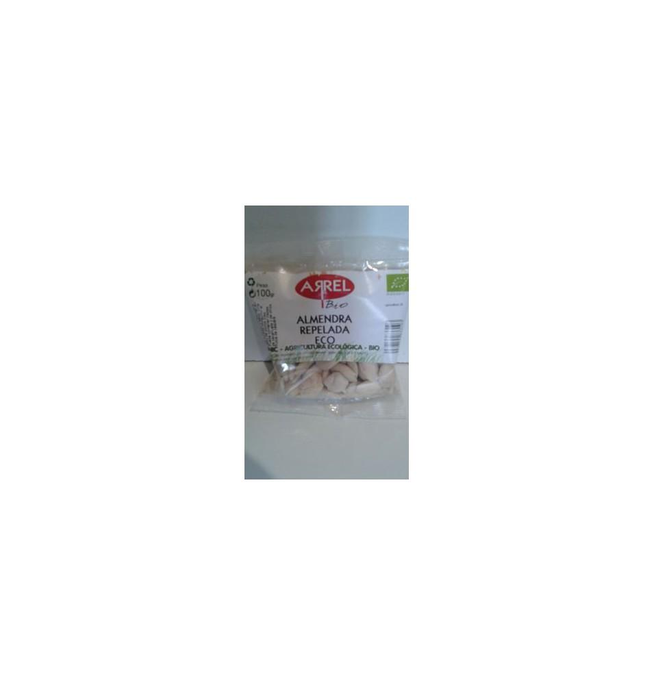 Almendra Repelada Cruda Eco (100 g)  de Paño