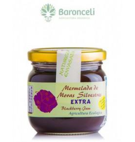 Mermelada de Moras Silvestres Bio Terra de Baronceli (200g)  de Terra de Baronceli