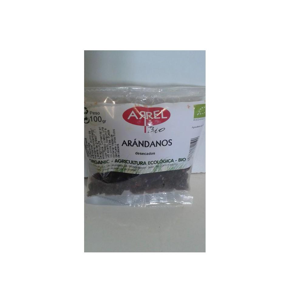 Arándanos Eco (100 g)  de Paño