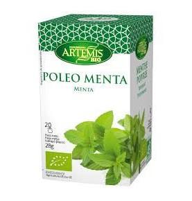 Infusión menta poleo Bio, Artemis (20 bolsitas)  de Artemis Bio