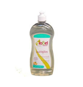 Lavavajillas Eco Biobel (750ml)  de Biobel
