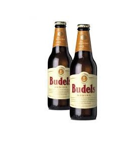 Cerveza Honey Bio, Budels (30cl)  de El Granero Integral