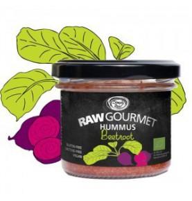 Humus de Remolacha Bio, Simply Raw (100g)  de Simply Raw