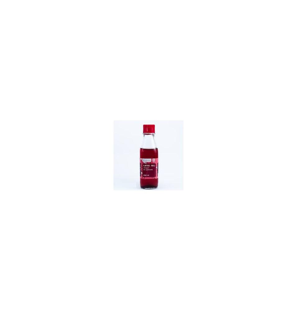 Vinagre de umeboshi bio, BioSpirit (250 ml)  de Biospirit