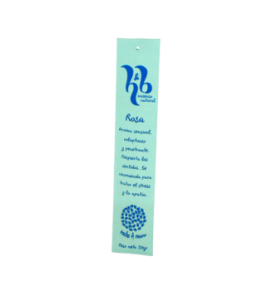 Incienso natural de Rosa, H&B Incense (20g)  de H&B Incense