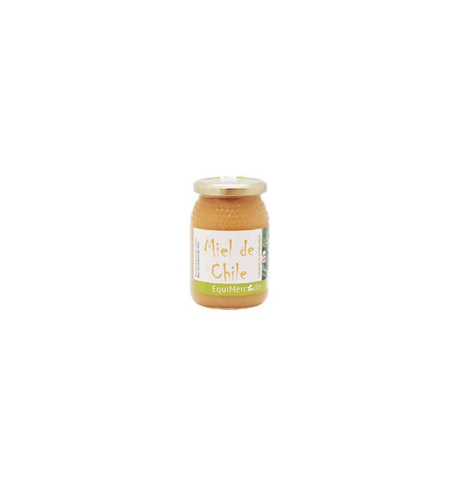 Miel cruda de Chile Bio, Equimercado (1kg)  de EquiMercado