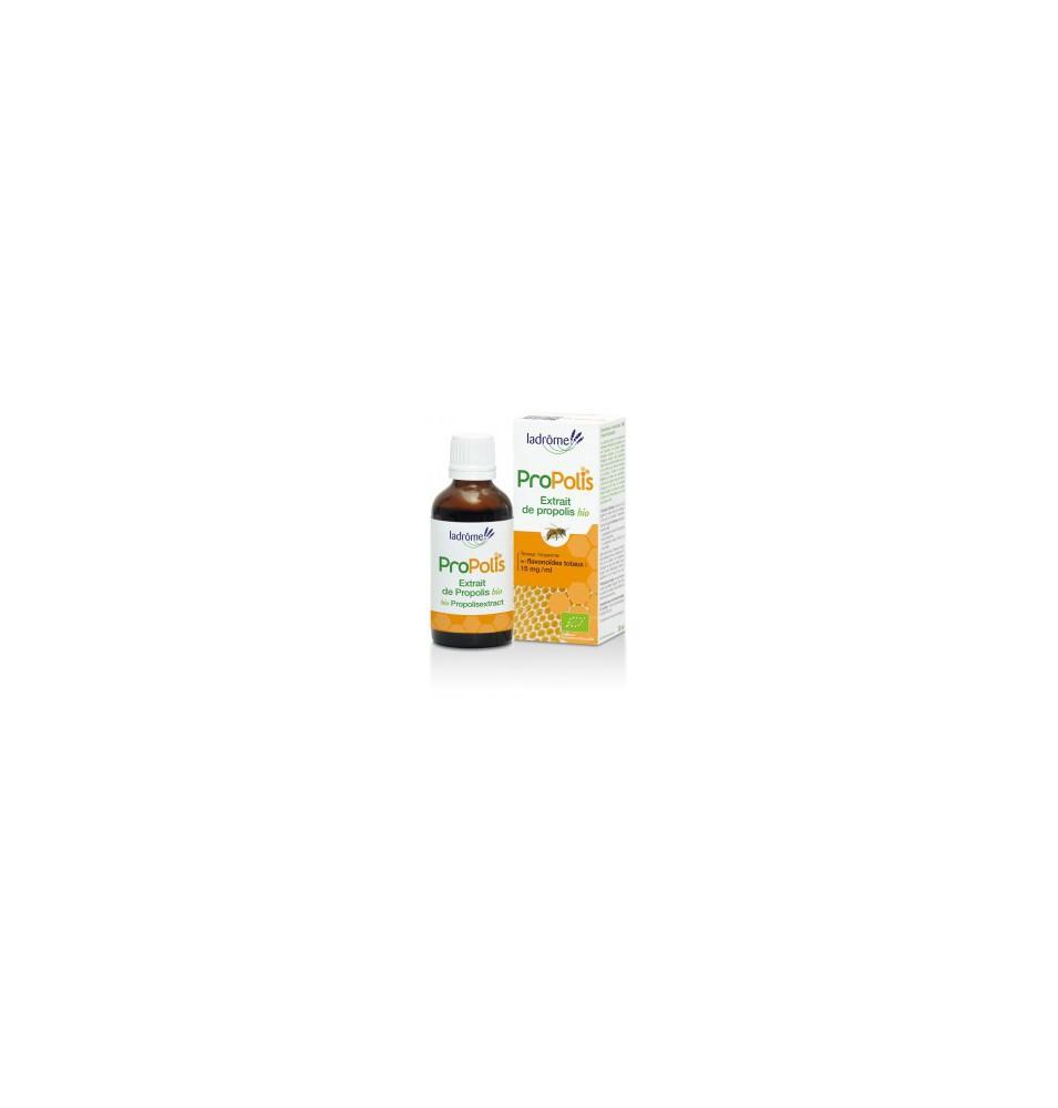 Extracto de propolis bio Ladröme (50ml)  de