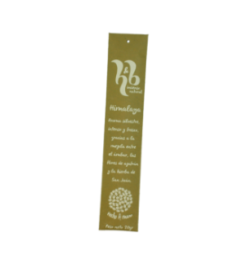 Incienso herbal Himalaya H&B incense (20g)  de H&B Incense